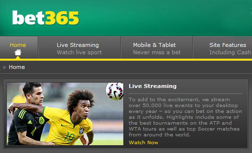 bet365-live-streaming