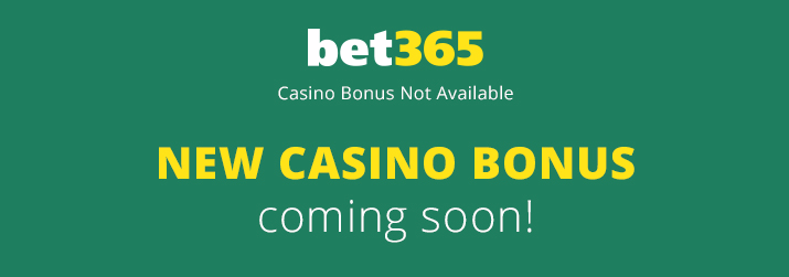 Bet365 Loyalty Bonus for Existing Customers