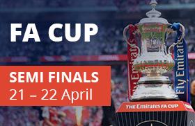 FA Cup Semi Finals